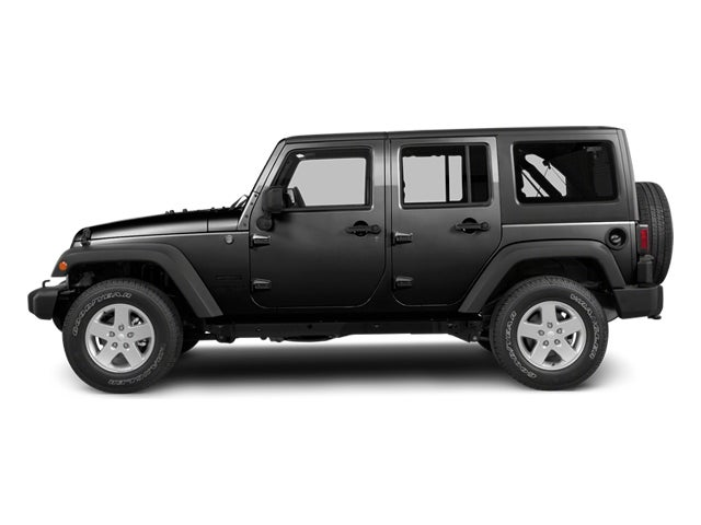 2013 Jeep Wrangler Unlimited Rubicon in Rapid City, SD | Rapid City