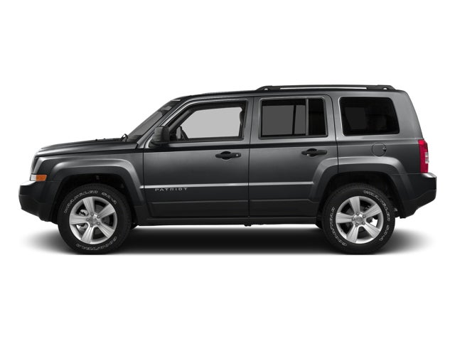2016 Jeep Patriot Latitude In Rapid City, SD   McKie Ford