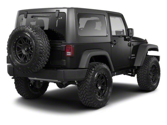 2012 Jeep Wrangler Sahara in Rapid City, SD | Rapid City Jeep ...