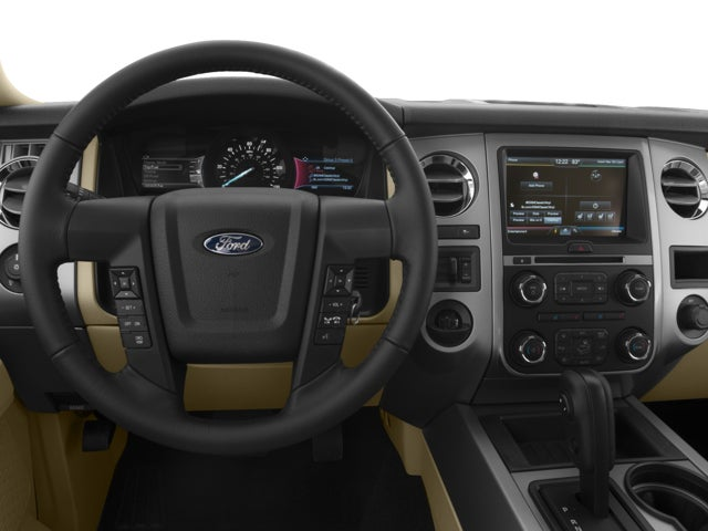 Ford Expedition El King Ranch Certified In Rapid City Sd Mckie Ford