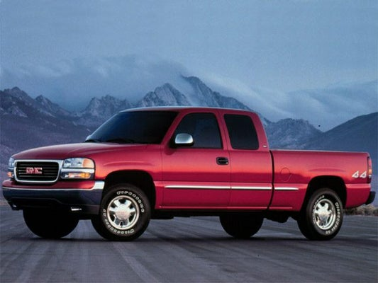 2002 Gmc Sierra 1500 Base In Rapid City Sd Mckie Ford