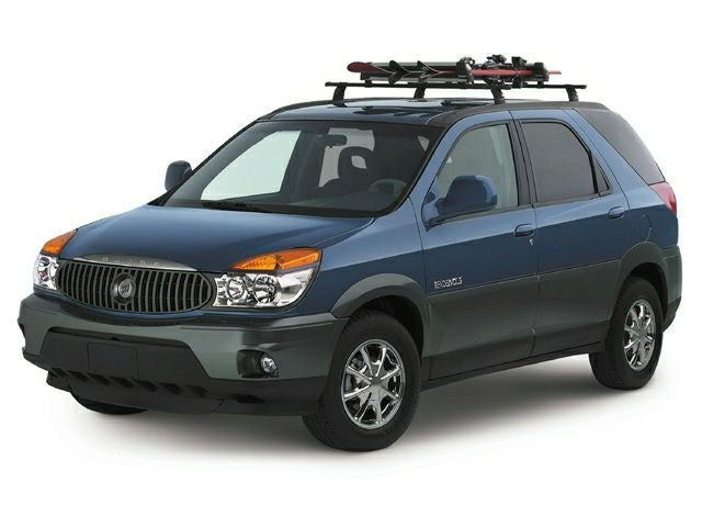 2003 buick rendezvous cxl in rapid city sd rapid city buick rh mckieford com 2003 Buick Rendezvous Fuse Panel 2003 buick rendezvous cx owner's manual