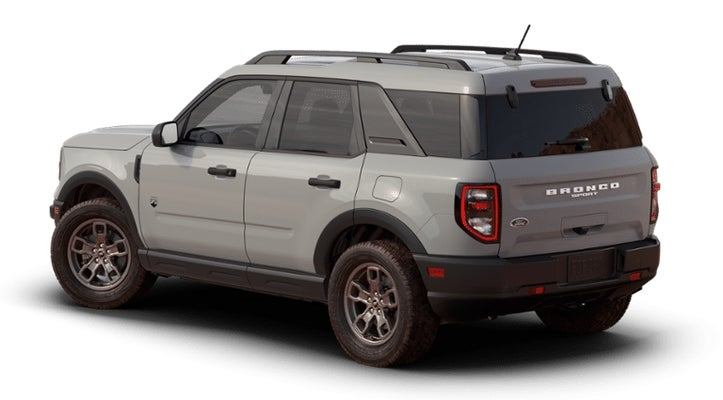 2021 Ford Bronco Sport Big Bend in Rapid City, SD | Rapid ...
