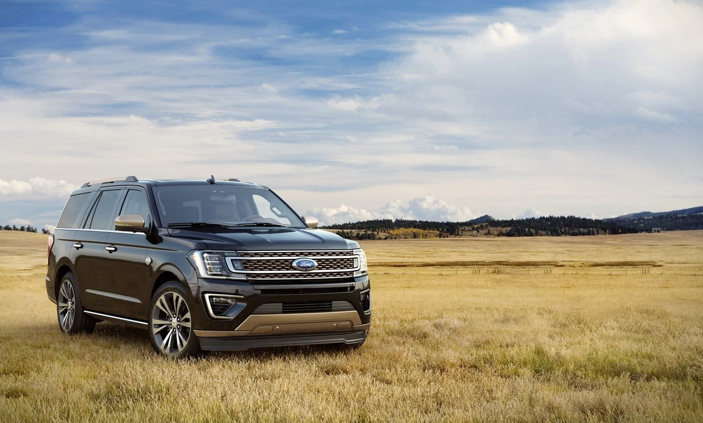 2021 Ford Expedition Price Release Date Changes Mckie Ford In Rapid City Sd